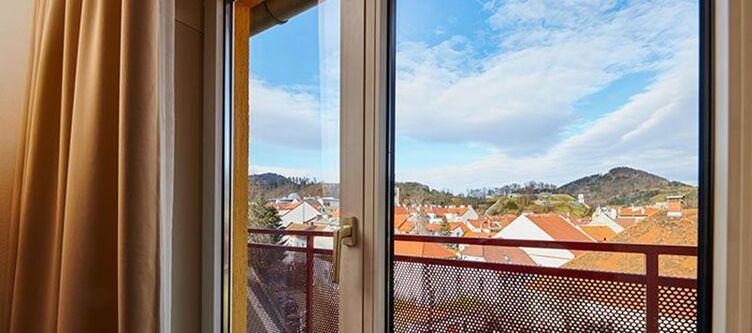 Landskron Zimmer Komfort Balkon