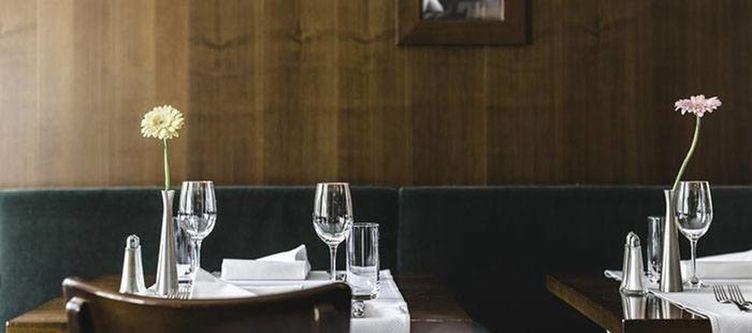 Laudinella Restaurant