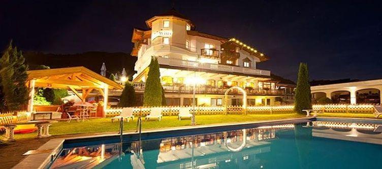 Leamwirt Hotel Nacht