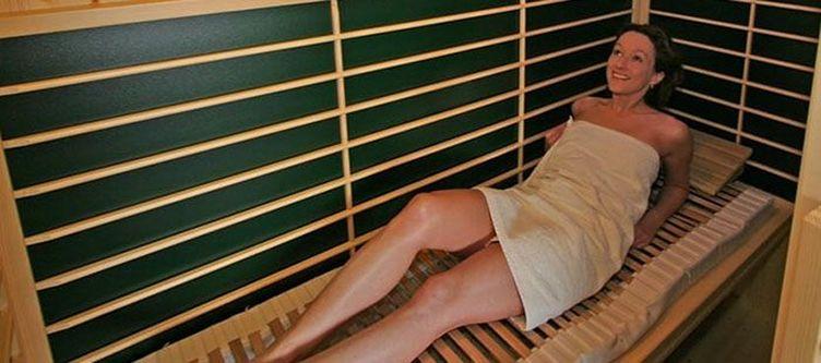 Leamwirt Wellness Sauna2