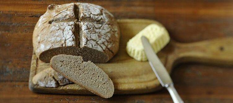 Leitenmueller Kulinarik Brot