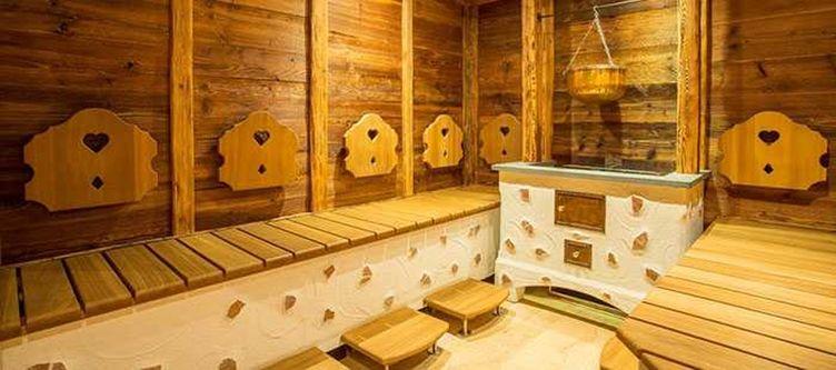 Lenz Sauna
