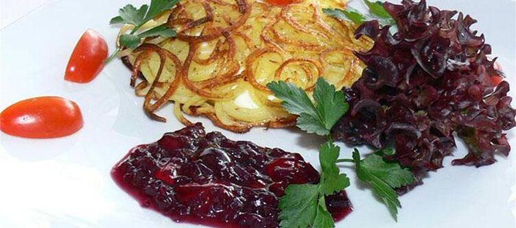 Liestal Kulinarik