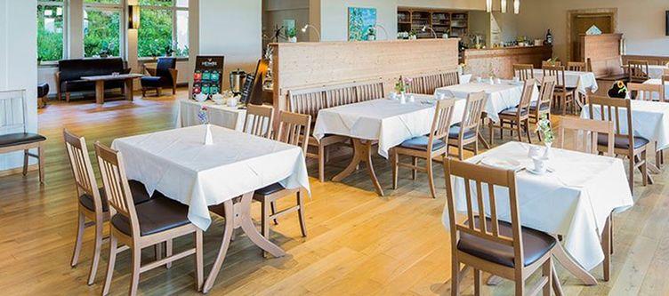 Lilienfein Restaurant