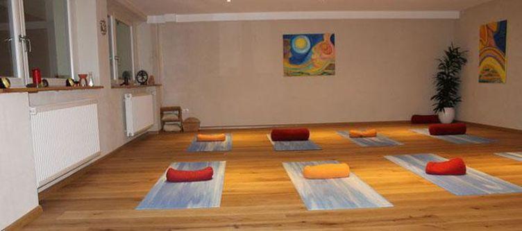 Lilienfein Yoga