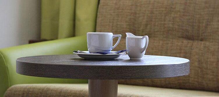 Lindenhof Cafe