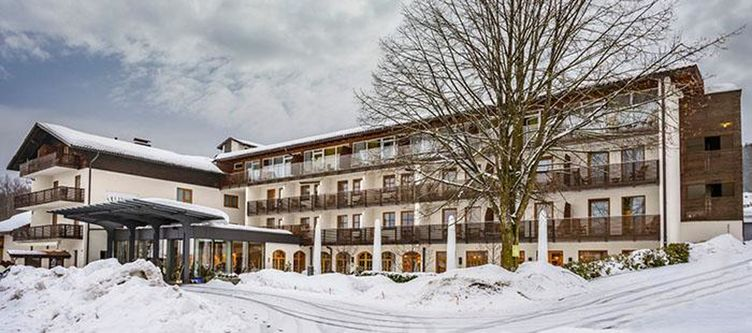 Lindenwirt Hotel Winter