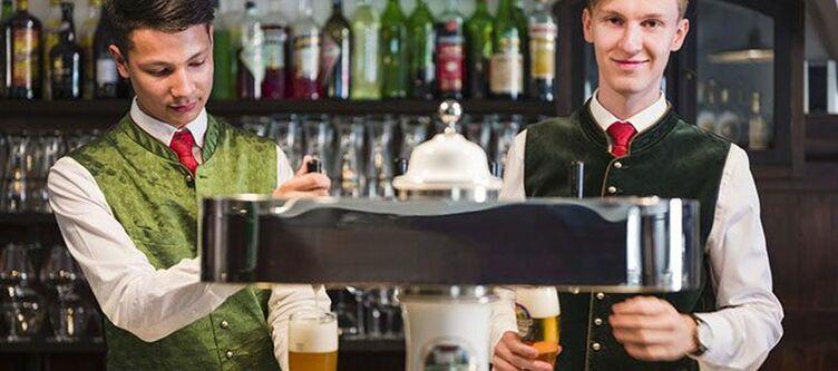 Lindner Bar