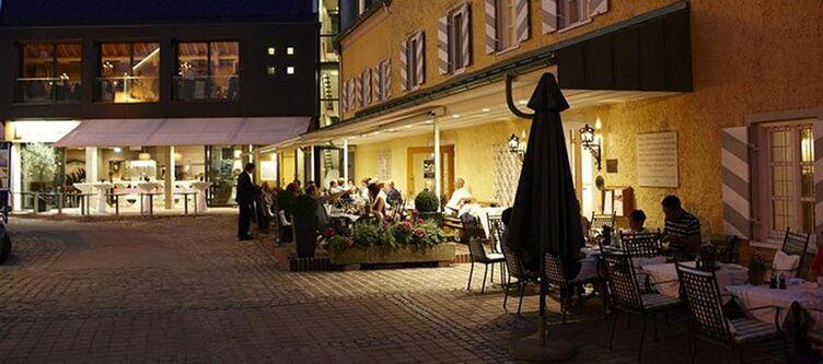 Lindner Terrasse