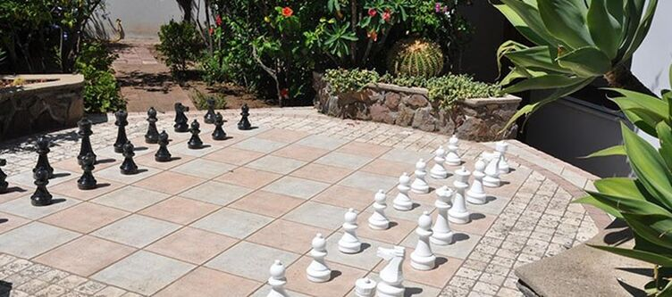 Loasi Schach