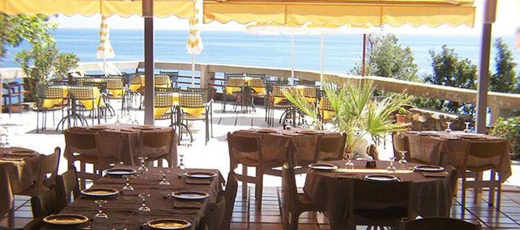 Loasi Terrasse Restaurant