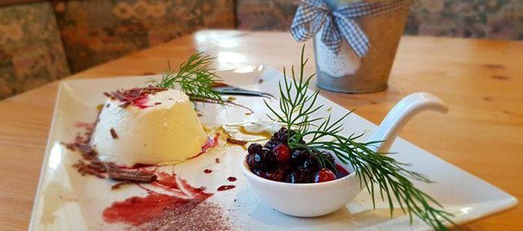 Lodge Kulinarik Dessert