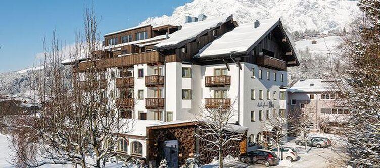 Loewe Hotel Winter2
