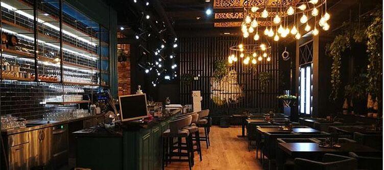 Loftstyle Restaurant