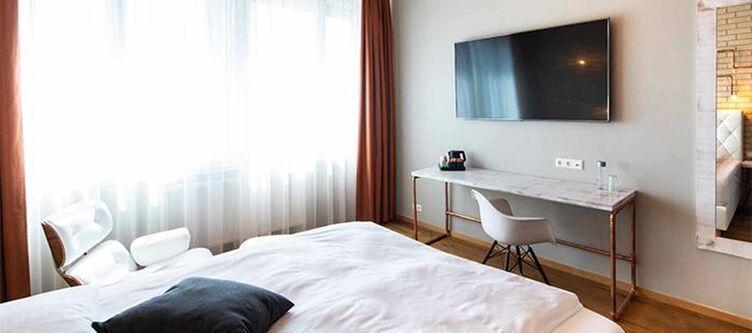 Loftstyle Zimmer4