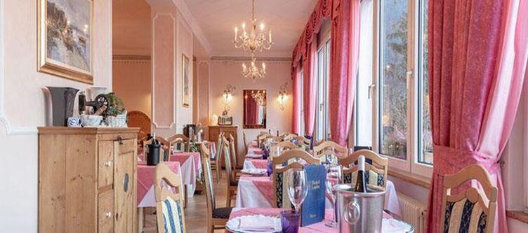 Londra Restaurant
