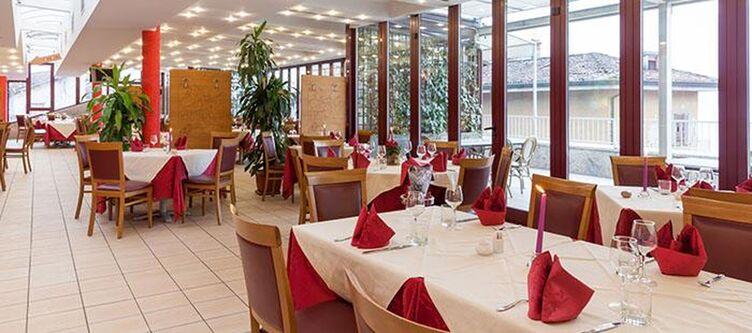 Lovere Restaurant
