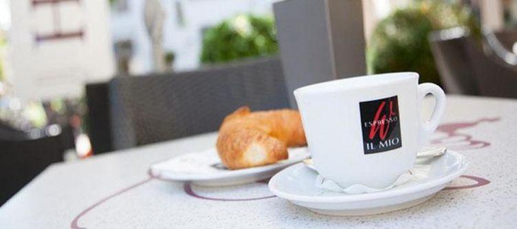 Ludwig Fruehstuecksbuffet Cafe
