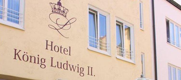 Ludwig Hotel