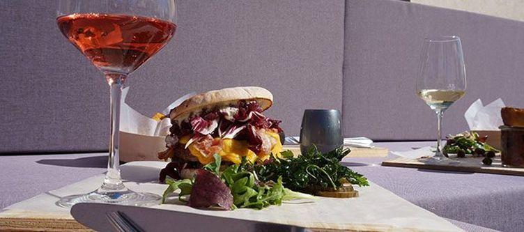 Luitpold Kulinarik Burger