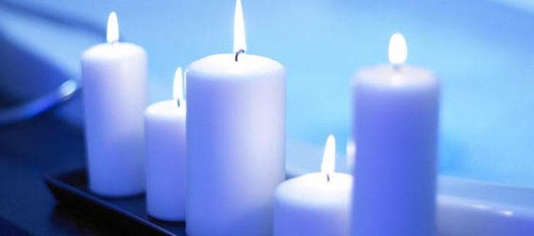 Luitpold Wellness Kerzen