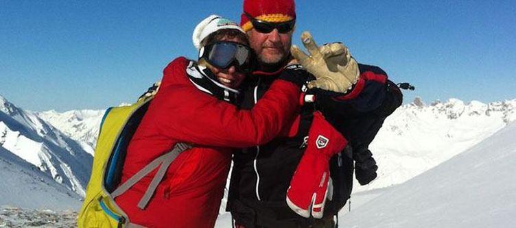 Lux Aktivitaet Ski