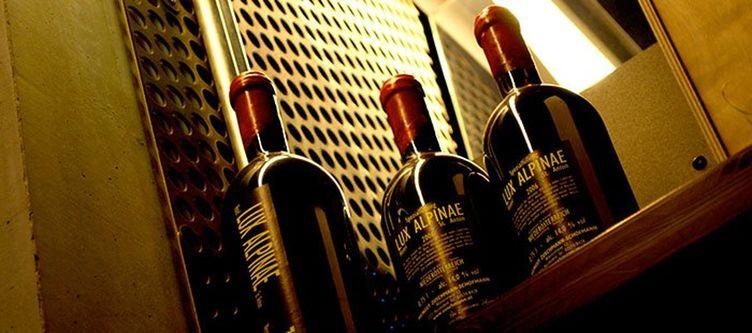 Lux Kulinarik Wein