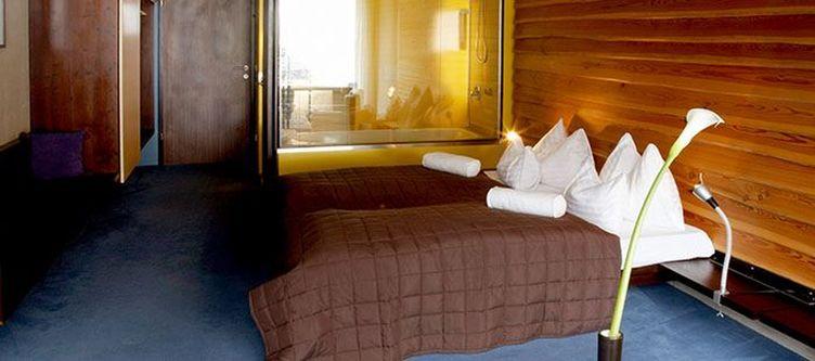 Lux Zimmer Doppel7