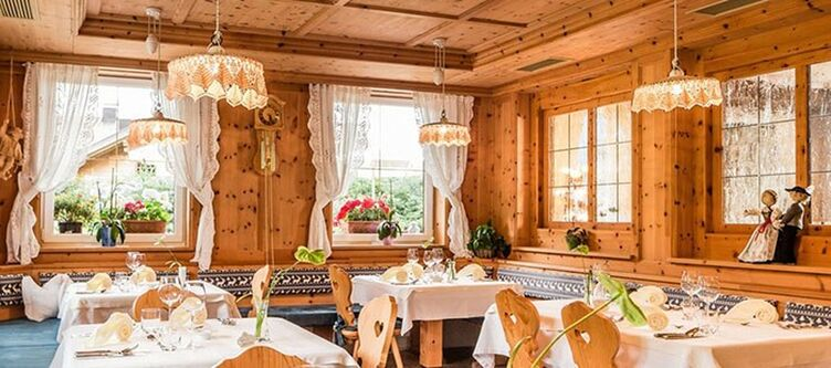 Magdalenahof Restaurant