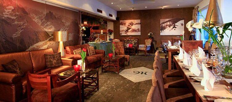 Maiensee Restaurant