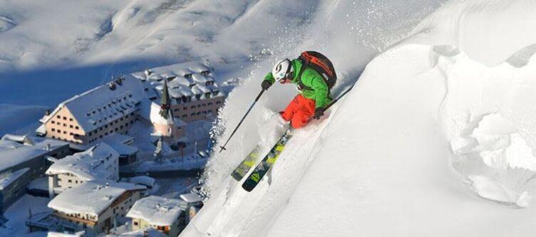Maiensee Ski