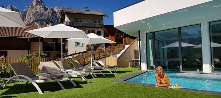 Majare Garten Pool3