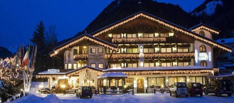 Majare Hotel Winter2