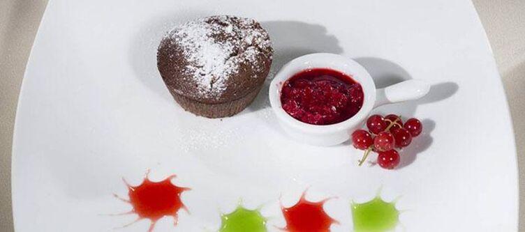 Majare Kulinarik Dessert