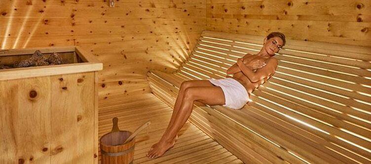 Majare Wellness Sauna