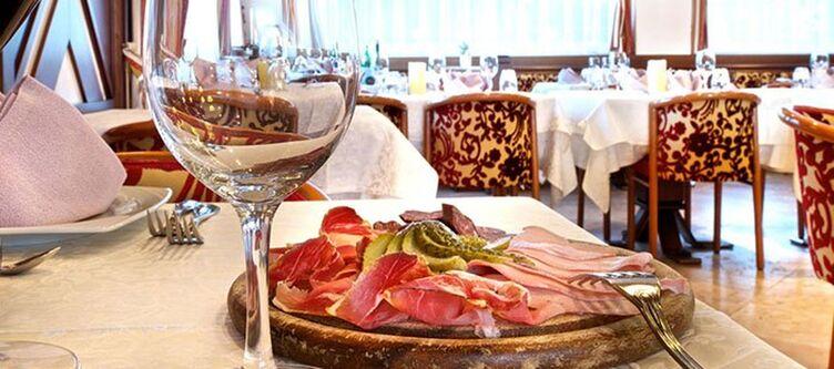 Malita Restaurant Jause