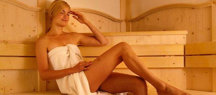 Malita Wellness Sauna
