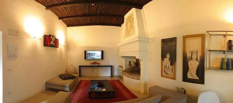 Mancia Lounge