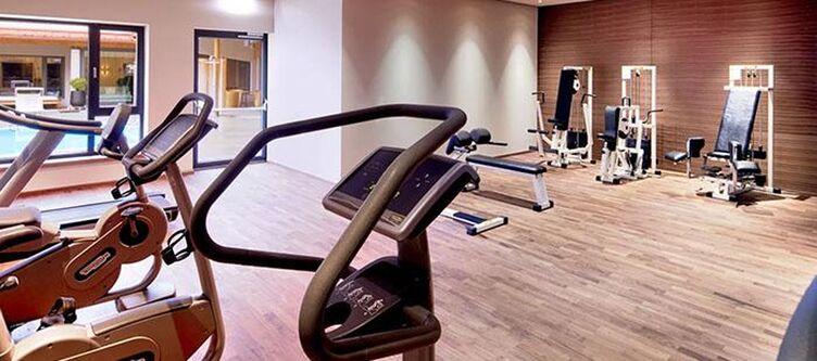 Mandira Fitness