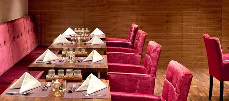 Mandira Restaurant