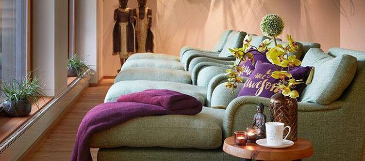 Mandira Wellness Relax