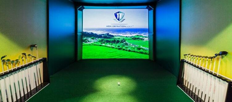Marburg Indoor Golf