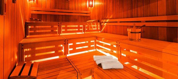 Marburg Wellness Sauna
