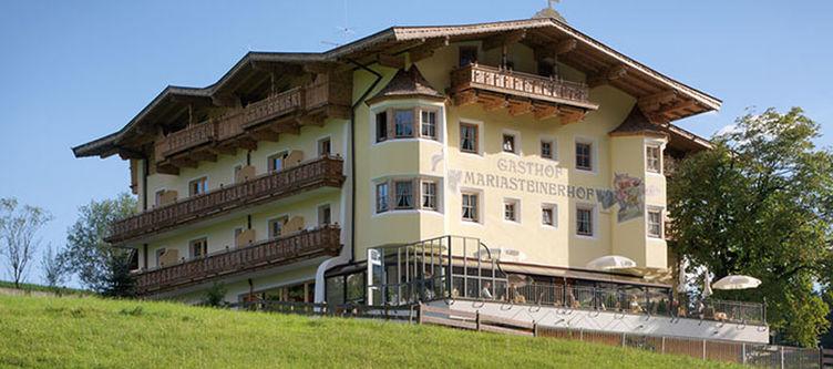 Mariasteinerhof Hotel2