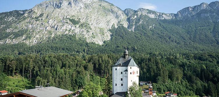 Mariasteinerhof Panorama