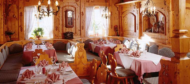 Mariasteinerhof Restaurant
