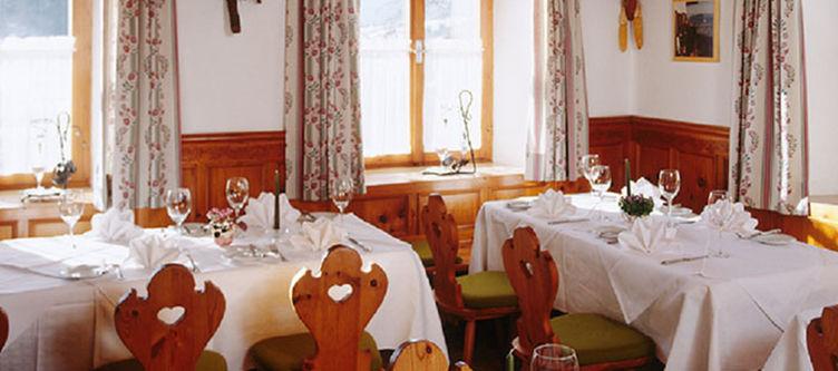Mariasteinerhof Restaurant2