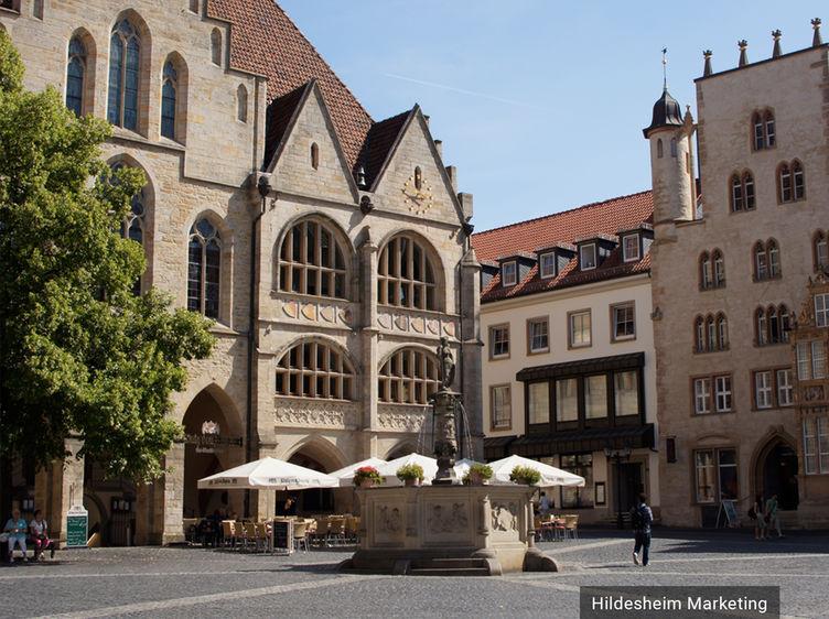 Marktplatz 4 C Hildesheim Marketing 1 1