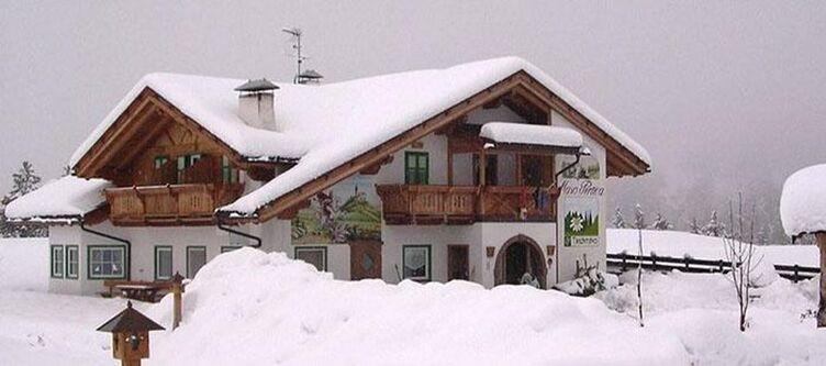 Maso Hotel Winter