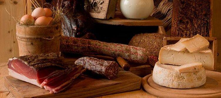 Maso Kulinarik Regionale Spezialitaeten